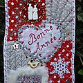 Annie, Home And Deco, Sons, Embroidery