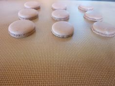 Not So Humble Pie: Macaron Italian Meringue Part 2 French Meringue, Italian Meringue, Humble Pie, Macaroons, Christmas Cookies, Sugar, Recipes, Food Cakes, Macaroni
