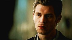 Klaus Mikaelson's Most Wicked GIFs!