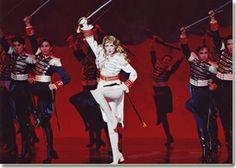 Takarazuka - The Rose of Versailles
