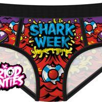 Shark Week - Thumbnail 1