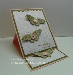 Debbie's Designs: Card Gallery