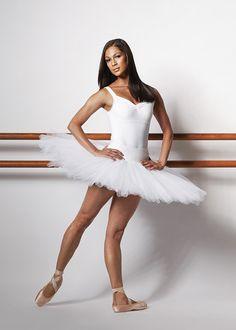 Robyn Hendricks   Soloist   The Australian Ballet