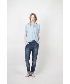 (D)05/13 Trudy - DYANNE SS15 - Online Shoppen - Dyanne Beekman