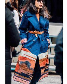 1,526 vind-ik-leuks, 3 reacties - Style Sight WorldWide (@stylesightworldwide) op Instagram: '#newyorkfashionweek | @garconjon @britishvogue #streetfashion #streetstyle #fashion #blogger…'