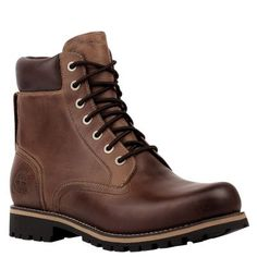With classic good looks, these Timberland waterproof boots are ready to work. Timberland Boots Outfit, Timberland Mens, Timberland Classic, Timberland Earthkeepers, Stylish Mens Fashion, Mens Boots Fashion, Fashion Edgy, Fashion Ideas, Fashion Styles