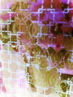 Layered stencils