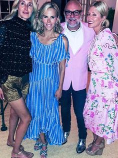 Marie Chantal Of Greece, Lily Pulitzer, Sisters, Mary, Princess, Beauty, Dresses, Fashion, Vestidos