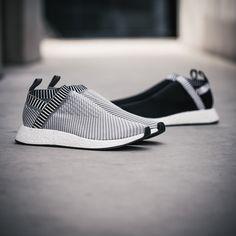 aac929aa5ff81 adidas NMD CS2 PK Shock Pink Pack - EU Kicks  Sneaker Magazine Adidas  Sneakers