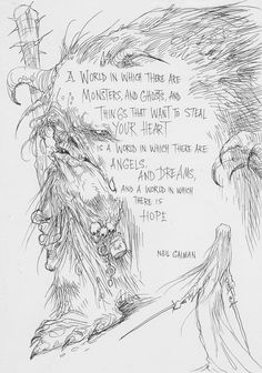 Neil Gaiman words of wisdom. Poem Quotes, Words Quotes, Poems, Life Quotes, Sayings, Attitude Quotes, Qoutes, Chris Riddell, Neil Gaiman Quotes