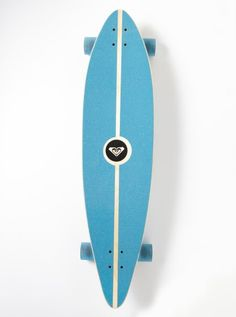 Roxy long board! Learning to long board!                             Doing it! @Kori Bowers we need to totally!