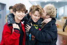 Jason Kim, Hyun Suk, Happy Heart, Treasure Boxes, My Forever, Btob, Vixx, Yg Entertainment, Perfect Man