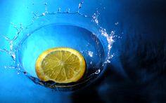 Fabian Oefner - Water series