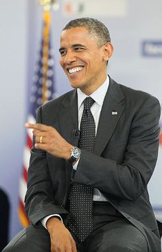 #25 Sept. 20, 2012 President Obama grilled on failed immigration promise, consulate attacks      President Barack Obama answers questions from reporters. C.W. Griffin / Miami Herald Staff