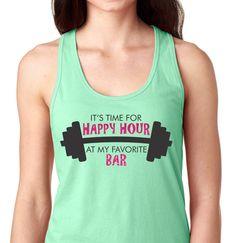 Womens Workout Tank Workout Shirt Workout Tank TopWomens