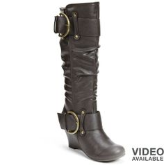 these right here are the best boots in the world. It took me three years to find these. I bought them in black. I wish I bought more for the future.its so hard to find comfy boots