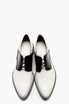 ACNE STUDIOS Black & White