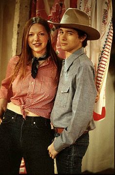 Eric And Donna Making Uncool Cool That 70s Show