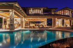 72-2814 Uluweuweu Akau Pl, Kukio, HI 96740 | Maui, Oahu, Hawaii Real Estate Photography.  #panaviz #luxuryrealestate