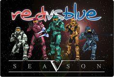 Red vs. Blue Season 5