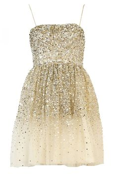 Oxygen | alice   olivia Tallulah Princess Dress