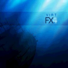 FX4, musical chiptune project from Virt (Jack Kaufman)