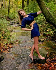 Senior Pictures-perfect for at the Grist Mill!!!! :) Danielle would look Wonderful with this pose!