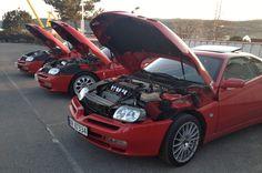 GTV V6 reunion