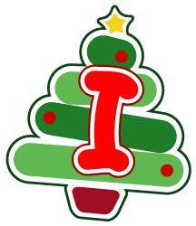 ‿✿⁀ ᎯϦC  ‿✿⁀ Christmas Alphabet, Christmas Clipart, Christmas Wishes, Christmas Themes, Holiday Fonts, Summer Words, Letter F, Dear Santa, Preschool Activities