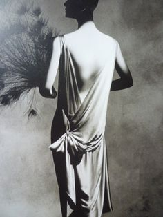 The artistry of Madeleine Vionnet.