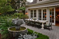 patio ideas on Pinterest Patio Stone Small Japanese