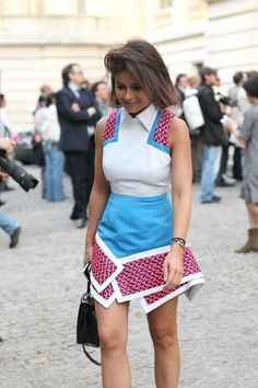 "Miroslava Duma - a Russian ""It"" Girl (Part III) - Page 539 - PurseForum"