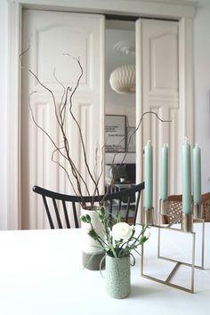 Ein Hauch Frühling von Mitglied LenaLiving #solebich #interior #interiordesign #frühling #spring #blumen #flowers