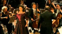 Cecilia Bartoli - Mozart Arias - Harnoncourt