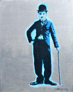 Charley Chaplin