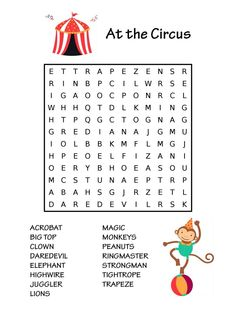 1000 Images About Puzzles On Pinterest Word Search