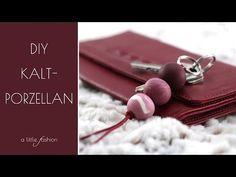 Ein nachträgliches Dienstags-DIY: Kaltporzellan 2.0 | Filizity. - fashion · food · diy