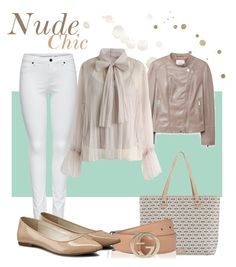 Nude Chic by belamisia