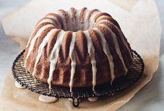 Margaret's Espresso Cake from Leite's Culinaria