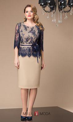 Платье Agatti 2039А