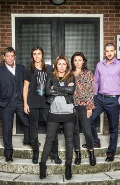 Coronation Street to welcome the Connors Coronation Street, Soap, Soaps
