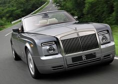Rolls Royce Drophead On Road Rolls Royce Drophead, Rolls Royce Phantom Drophead, Rolls Royce Models, Rolls Royce Cars, Top Cars, Luxury Cars, Wallpaper, Vehicles, October