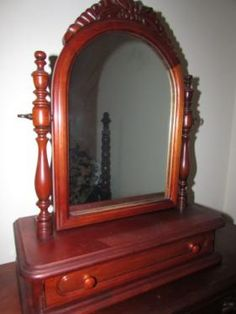 Antique Davis Cabinet Company 39 Lillian Russell 39 By Birneycreek Home Decor Pinterest