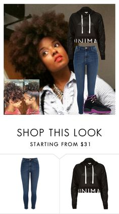 """Simple"" by mycloseta ❤ liked on Polyvore featuring River Island"