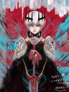 Tokyo Ghoul: RE | Kaneki | The One Eyed King |