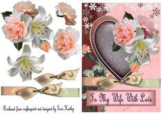 This beautiful 3D decoupage card is very easy to make and can be used for so many reasons, valentines , birthday, the list is endless. When finished fits ant A5 envelope.
