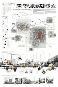 Trendy Landscape Architecture Panel Layout Proposals 41 Ideas - Welcome to our website, We hope you are satisfied with the content we offer. Site Analysis Architecture, Architecture Portfolio, Concept Architecture, Landscape Architecture, Architecture Design, Architecture Board, Classical Architecture, Ancient Architecture, Sustainable Architecture