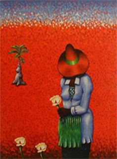paintings from the dominican republic - Google Search