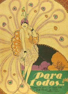 Para Todos… VIII.386, 8 Maio 1926