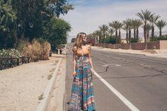 Martha Graeff usa Loft747 - Coleção Cápsula Coachella